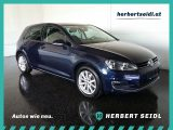 "VW Golf VII ""LOUNGE"" 1,6 BMT TDI *AHV / STANDH.* bei Autohaus Herbert Seidl in"