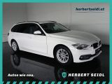 BMW 320d Touring EfficientDynamics Advantage Aut. *LED / NAVI / NP € 55.069,-* bei Autohaus Herbert Seidl in