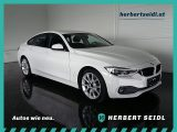 BMW 420d Gran Coupe Aut. *NP € 60.000,- / LED / NAVI* bei Autohaus Herbert Seidl in