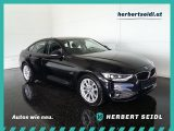 BMW 420d Gran Coupe Aut. *NP € 57.858,- / LED / NAVI* bei Autohaus Herbert Seidl in