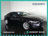 BMW 420d Gran Coupe Aut. *LED / NAVI /  NP € 58.137,-* bei Autohaus Herbert Seidl in