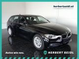 BMW 320d Touring EfficientDynamics *LED / NAVI* bei Autohaus Herbert Seidl in