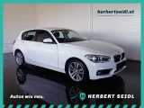 BMW 116i *NP € 35.142,- / LED / NAVI* bei Autohaus Herbert Seidl in