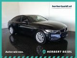 BMW 420d Gran Coupe Aut. *NP € 57.482,- / LED / NAVI* bei Autohaus Herbert Seidl in