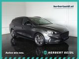 Ford Focus Traveller 1,0 EcoBoost ST-Line Business *NAVIGATION* bei Autohaus Herbert Seidl in