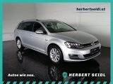 "VW Golf VII Variant CL ""LOUNGE"" 2,0 TDI *NAVI / XENON / TEMPOMAT* bei Autohaus Herbert Seidl in"