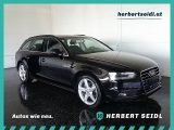 Audi A4 Avant 2,0 TDI *S-LINE / XENON* bei Autohaus Herbert Seidl in