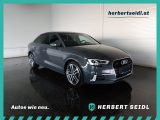 Audi A3 2,0 TDI quattro S-tronic sport *ACC / LED / NAVI* bei Autohaus Herbert Seidl in