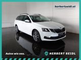 Skoda Octavia Combi 1,6 TDI Limited Edition *TEMPOMAT / PARKASSIST / SHZG* Ambition bei Autohaus Herbert Seidl in