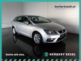 Seat Leon ST Style 2,0 TDI 4Drive *ANHÄNGEVORR. / TEMPOMAT* bei Autohaus Herbert Seidl in
