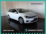 VW Golf VII Variant HL 2,0 TDI *STANDHZG / LED / NAVI* bei Autohaus Herbert Seidl in