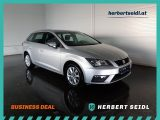 Seat Leon ST Style 1,6 TDI *NAVI / TEMPOMAT / SHZG* bei Autohaus Herbert Seidl in