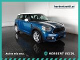 Mini MINI Cooper D Countryman ALL4 *NP € 44.324,- / LED / NAVI* bei Autohaus Herbert Seidl in