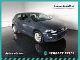 VW Polo 1,6 TDI HL *NP € 22.125,- / PARKASSIST / SHZG* Highline bei Autohaus Herbert Seidl in
