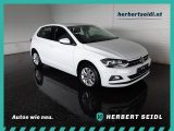 VW Polo 1,6 TDI HL *NP € 22.901,- / APP CONNECT / PARKASS* Highline bei Autohaus Herbert Seidl in