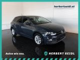VW Polo 1,6 TDI HL *NP € 22.734,- / PARKASSIST / SHZG* bei Autohaus Herbert Seidl in