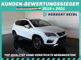 Seat Ateca 1,6 Xcellence TDI DSG *STANDHZG / ACC / LED* bei Autohaus Herbert Seidl in