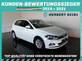 VW Polo 1,6 TDI HL *NP € 22.278,- / PARKASSIST / SHZG* bei Autohaus Herbert Seidl in