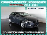 VW Polo 1,6 TDI HL *NP € 22.125,- / PARKASSIST / SHZG* bei Autohaus Herbert Seidl in